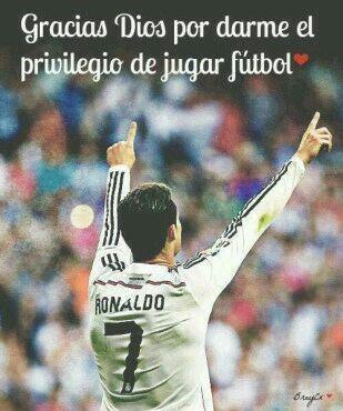 Fútbol - Cristiano