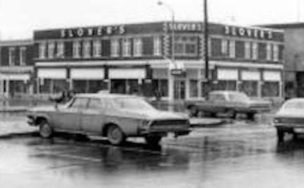 Slover's Clothing Store 61 York St