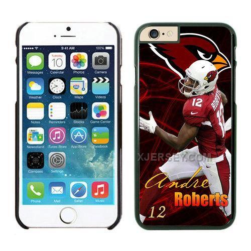 http://www.xjersey.com/arizona-cardinals-andre-roberts-iphone-6-cases-black.html ARIZONA CARDINALS ANDRE ROBERTS IPHONE 6 CASES BLACK Only $21.00 , Free Shipping!