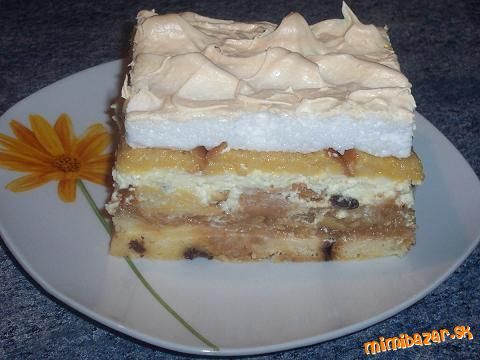 Maminky, dnes ma napadlo ako nevyhodiť zbytky z veľkonočných bilelych koláčov, ale kto nemá, môže si...