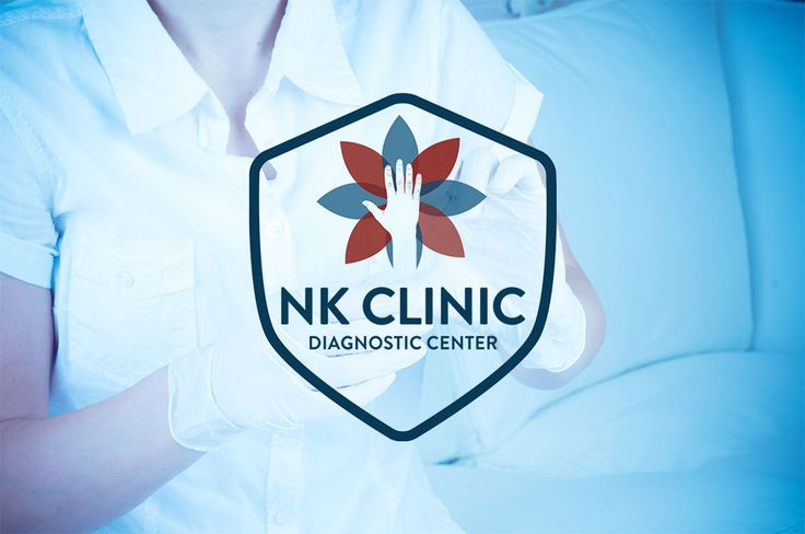 medicine logo diagnostic center logotype логотип диагностического центра