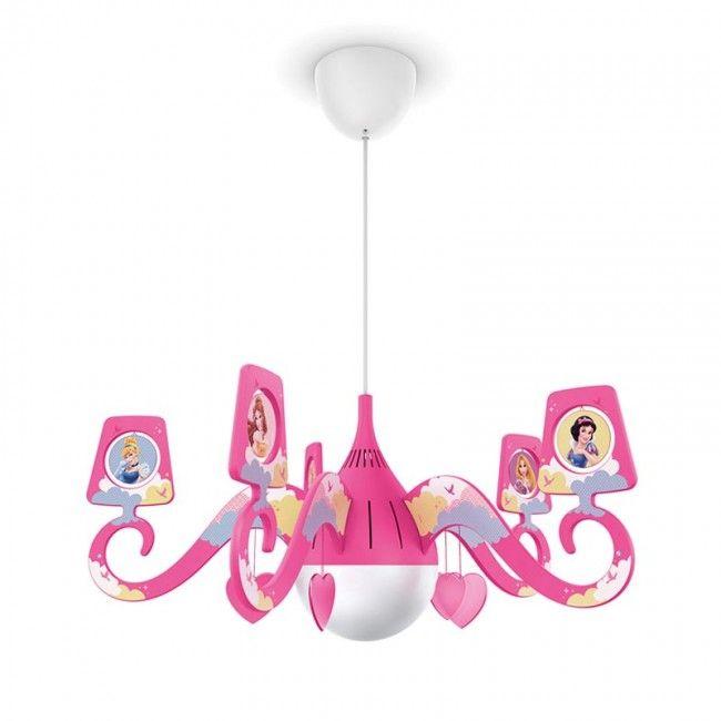 Philips Princess Chandelier Chandelier Princess Ceiling Lights