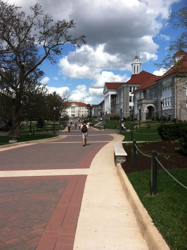 10 JMU Gems You Aren't Taking Advantage Of