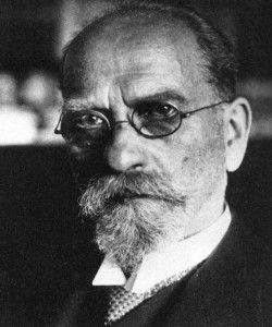 Edmund Husserl La crisi delle scienze europee e la fenomenologia trascendentale
