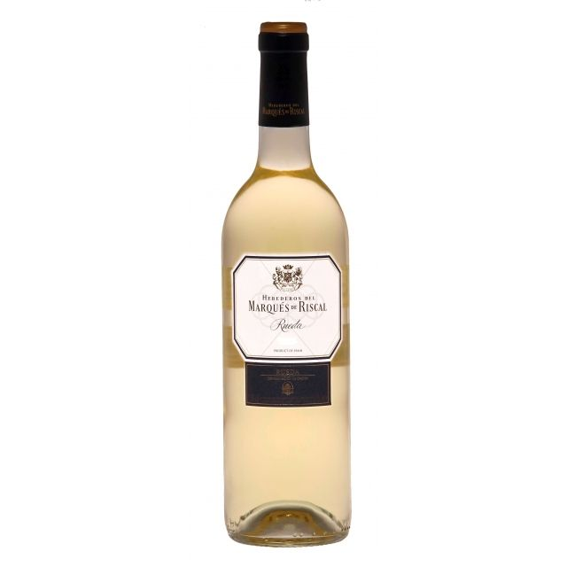 Rueda Blanco, Marques de Riscal | Rueda, Spain | Buy online by the bottle or mixed case from Hic! Wine Merchants