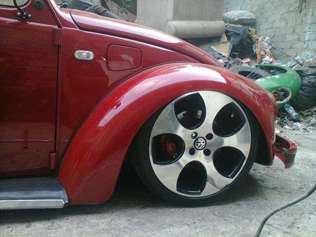 beetle   golf gti rims sweet awesome vws fusca rebaixado fusca  carros
