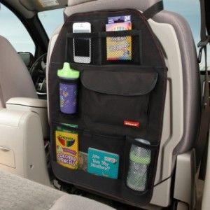 Diono Back To School Car Accessory