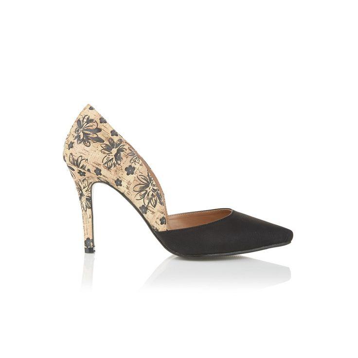 Violet heels - Heels - Shoes - Ladies