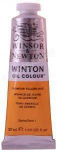 Winsor & Newton Winton Yağlı Boya 9 Cadmium Yellow Hue