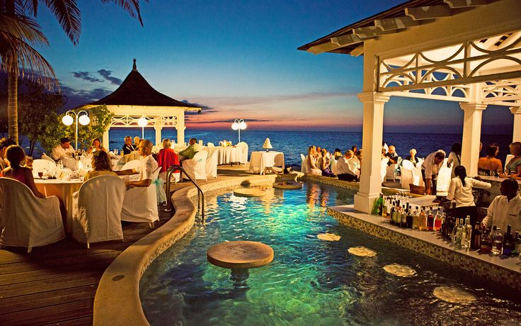 Couples Swept Away - Negril, Jamaica. Private Island Wedding option @ $4750.
