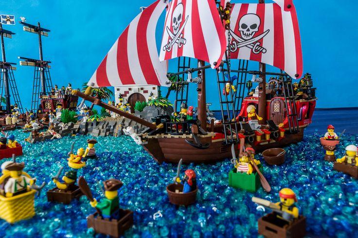 Reims Expo Lego 100% Bricks - Interlude Photographique