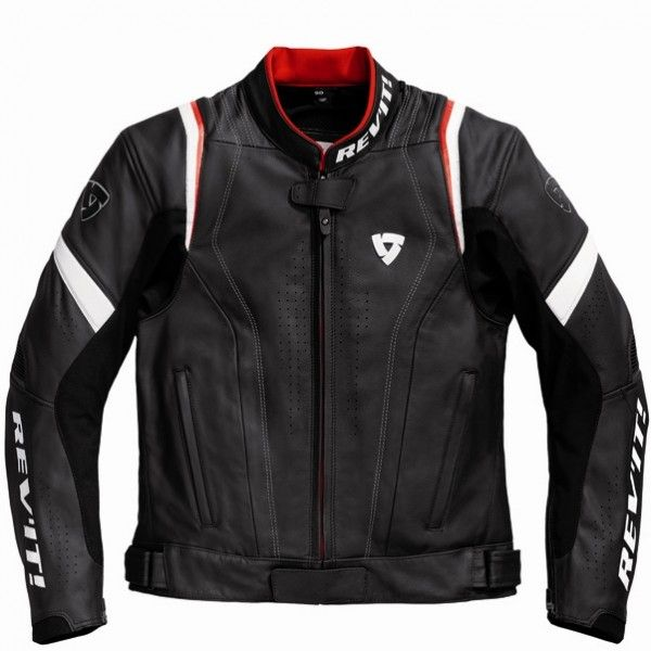 Warrior Jacket by REVIT Front Warrior Jacket by REVIT!