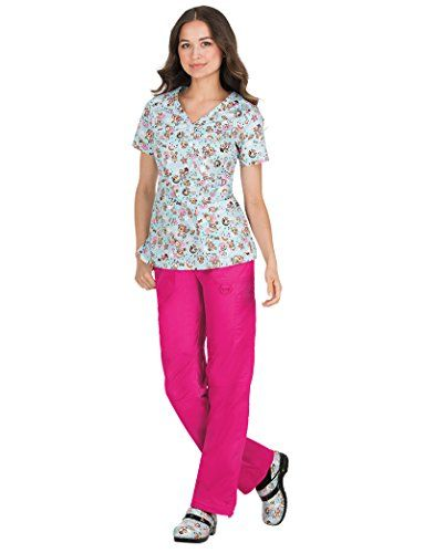 461f51a74d3 Pin by Catalogosphere Catalogosphere on Wishlist   Scrub tops, Pants ...
