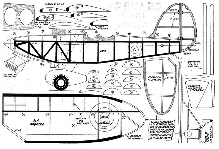 107 Mejores Im Genes De Planos De Aviones En Pinterest