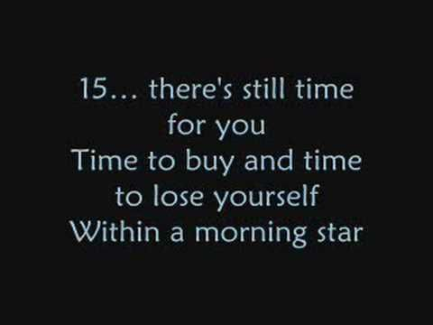 100 Years - Five For Fighting (lyrics), So LOVE this song, makes me cry everytime I hear it.  Reminds me of my nephew Eric (who is 15).............