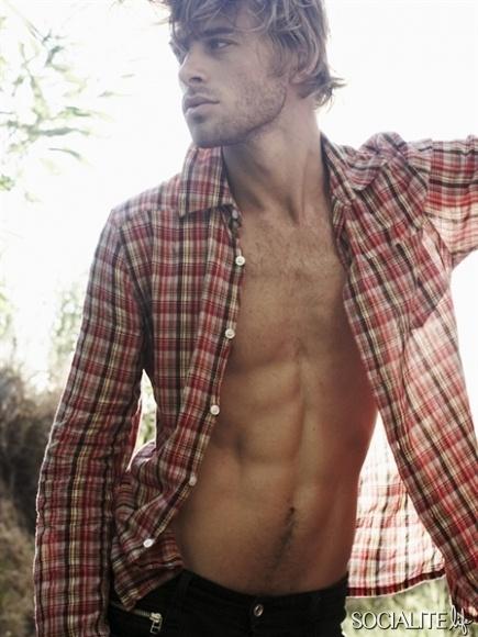 Devin Paisley – Male Model Monday via @SOCIALITE LIFE: Eye Candy, Devine Paisley, Boys, Eyecandi, Thoughtless Series, Books Boyfriends, Kellan Kyle, Thoughtless Trilogy, Male Models