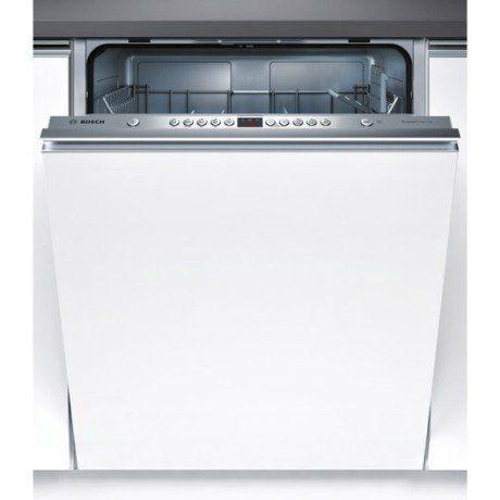 Lave-vaisselle intégrable l.59.8 cm BOSCH SMV53L80EU, 13 couverts