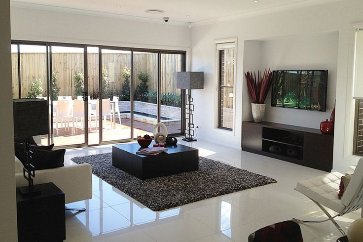 Create Your DreamHome With Spacious OpenPlan Living Area That Flows Through To The Terrazza