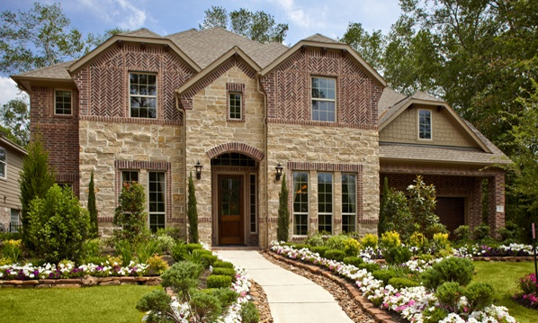 New Homes for sale in Houston, Dallas & Fort Worth Texas