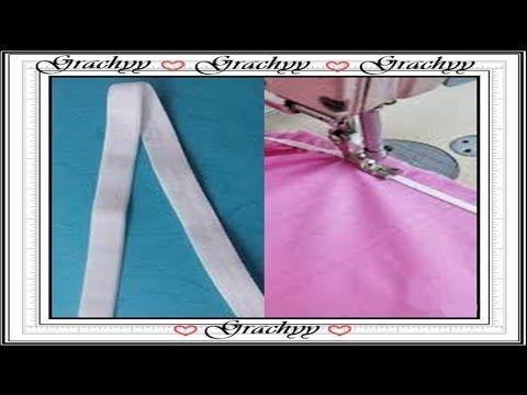 a que medidas tengo q cortar los elasticos para los pantalones deportivos!! - YouTube