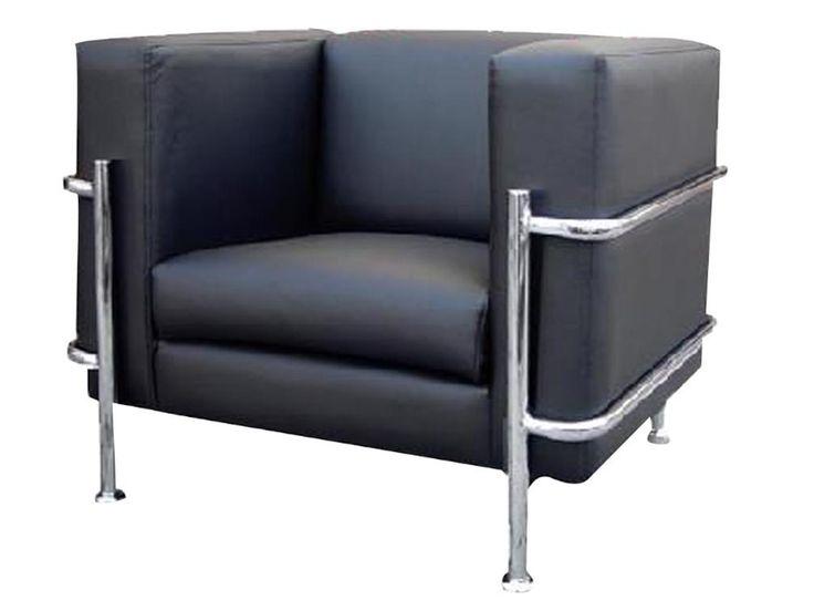 Sillón Cromado, si lo que busca es un sillón para una recepción de alto nivel ejecutivo, tenemos este de una sola plaza en tela color negro, cuenta con estructura de madera de pino reforzada de 1″, para confort y durabilidad, son utilizados resortes en zig-zag de acero tanto en el asiento como en el respaldo cubierto por una capa de delcrón laminado de 1″. Con un diseño elegante y moderno que proporciona una excelente presentación, su estructura metalizada terminada en cromo con diseño…