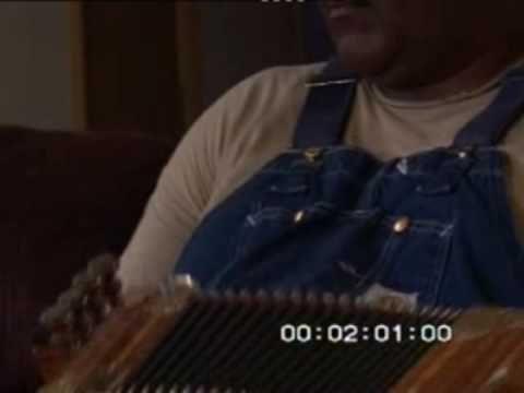 Hommage à Amédé Ardoin - Musique créole accordéon diatonique