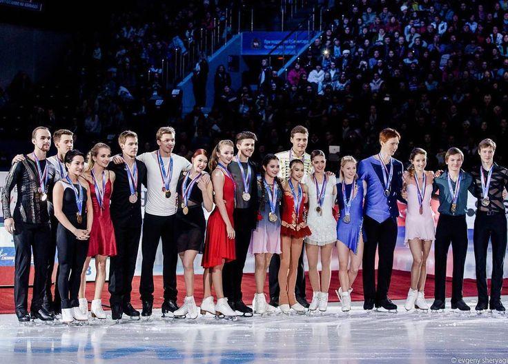 #TeamRussia 💪🤘 В отдельном посте хотелось выразить огромную благодарность Челябинску, организаторам, волонтерам, поварам! Благодарим Всех людей, которые искренне нам помогали и делали этот праздник восхитительным для нас и для всех зрителей! СПАСИБО! 🙏 #Челябинск #чемпионатРоссии #2017 #организация #высшийкласс 👍