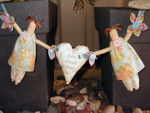 -Dolls on Parade Country Dolls PAGE 3-