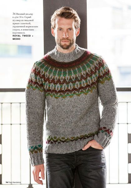 2360 best Knit images on Pinterest   Fair isles, Mittens and Gloves