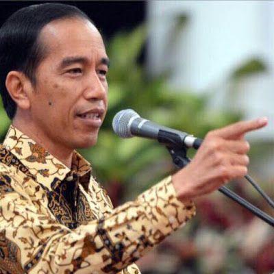 Trending post one: Prestasi Jokowi DI Tahun 2015