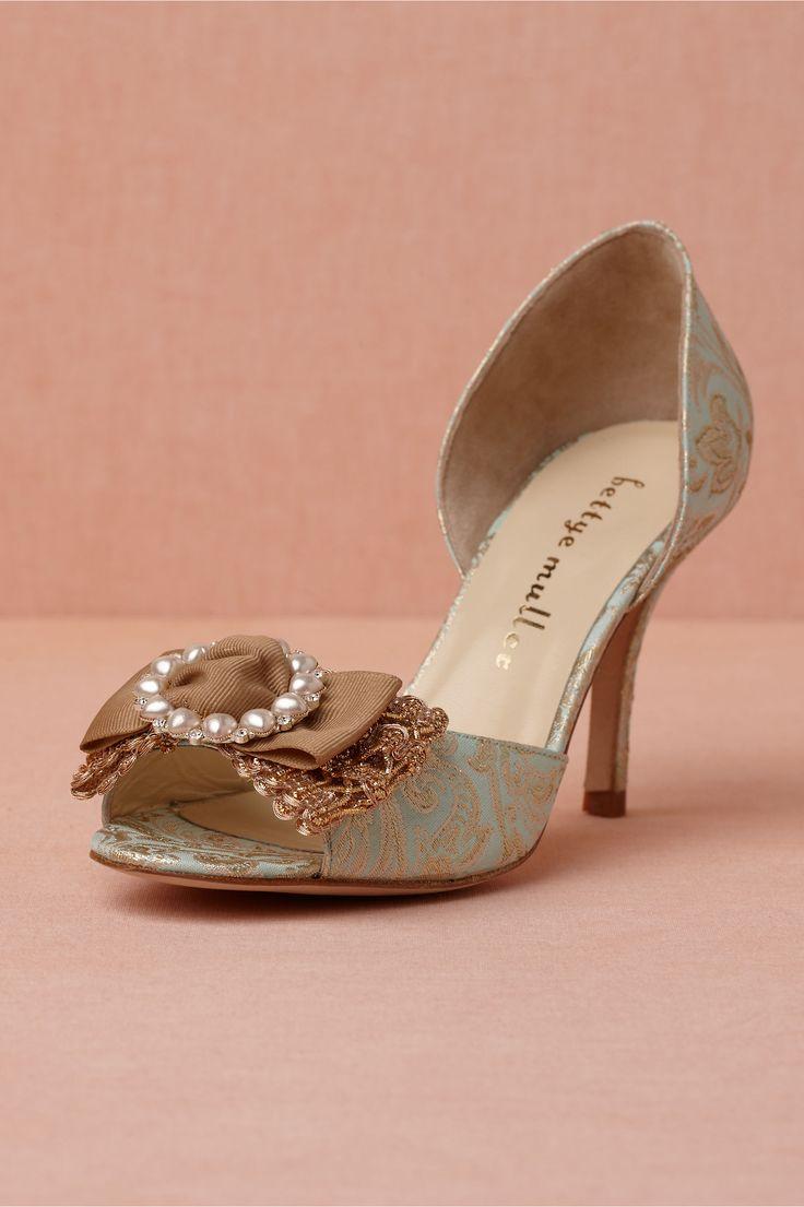 Bhldn Wedding Shoes