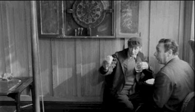 """When Ringo turns out to be REALLY terrible at striking out alone. 