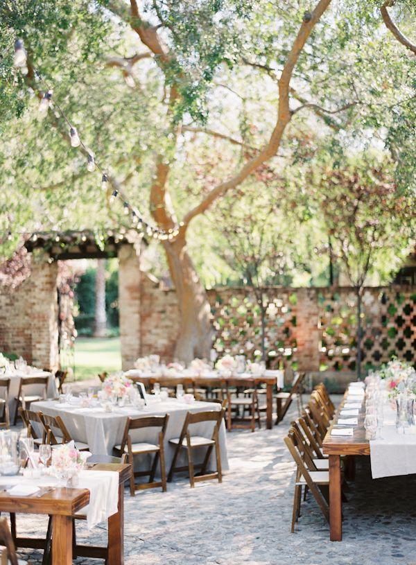 The Hummingbird Nest Wedding by Joy de Vivre Event Design Boutique