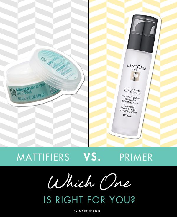 To mattify or to prime, that is the question. MDC has put together a simple guide to help you decide which product you need and when to use it! We've even included our favorite product picks to help you out.