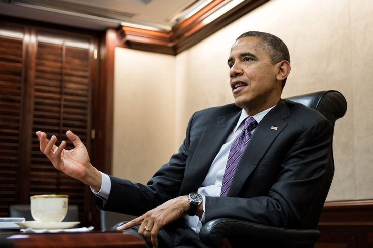 No-drama Obama unveils series of modest, sensible steps on climate change