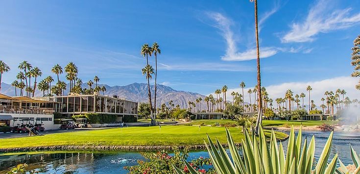 Seven Lakes Country Club – Palm Springs Real Estate, condos and apartments for sale
