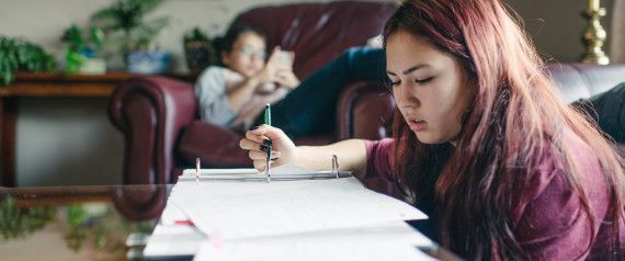 As a teen with ADHD, or an ADDYTeen, getting through high school with good grades and good scores was challenging. Getting into a top flight school like the University of Puget Sound was even harder.