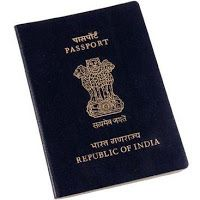 Online Application for passport india