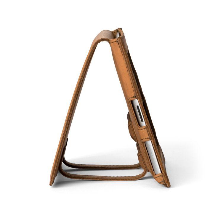 Leather iPad Case - Leather iPad Cover | Saddleback Leather Co.