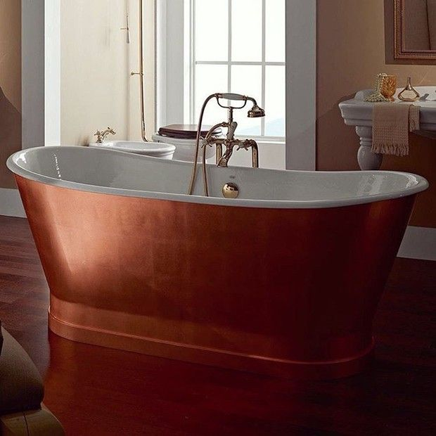 Best rated freestanding bathtubs for Best freestanding tub material
