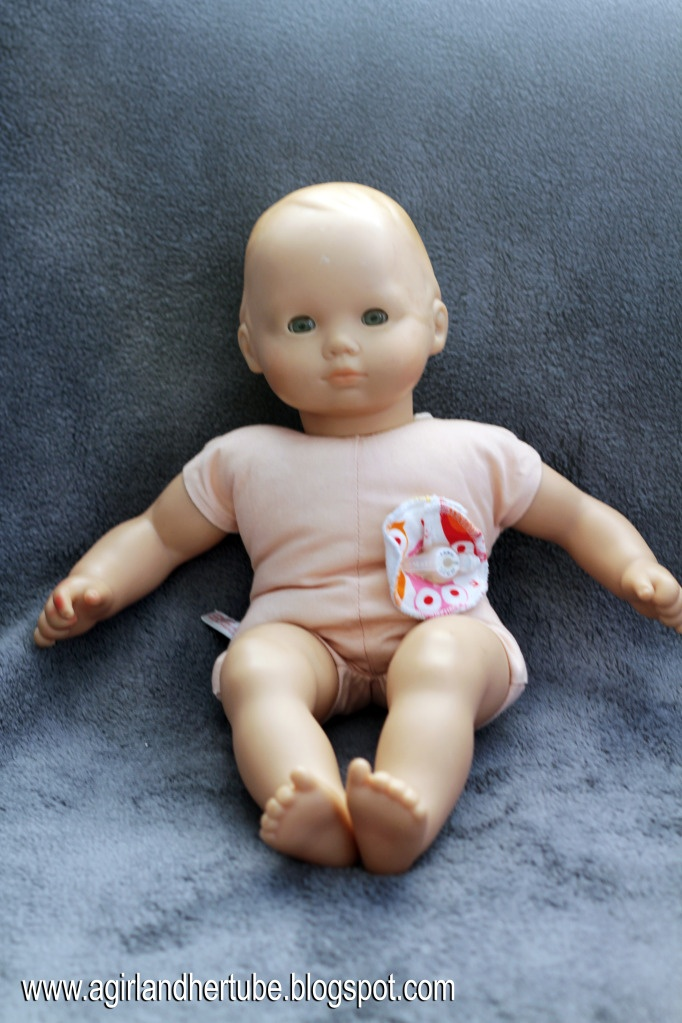 How to put a g-tube button in a baby doll.  Thanks, Brandis Goodman!: Dolls Doodads, Buttons Dolls, Tubi Dolls, Allowance Kids, Tubie, Baby Dolls, Dolls Allowance, Dolls Absinthemind, Gtube Dolls Ne