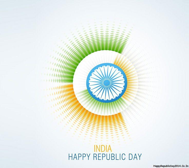 Happy Republic Day 2014 Desktop Background_2