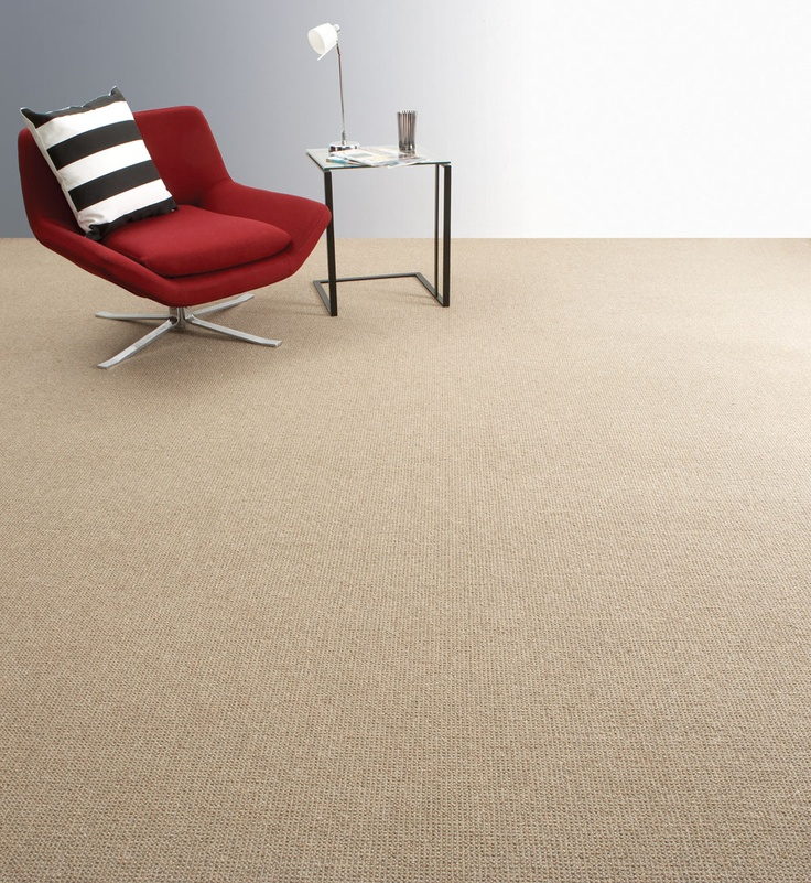 Soft and warm 100 wool carpet matched