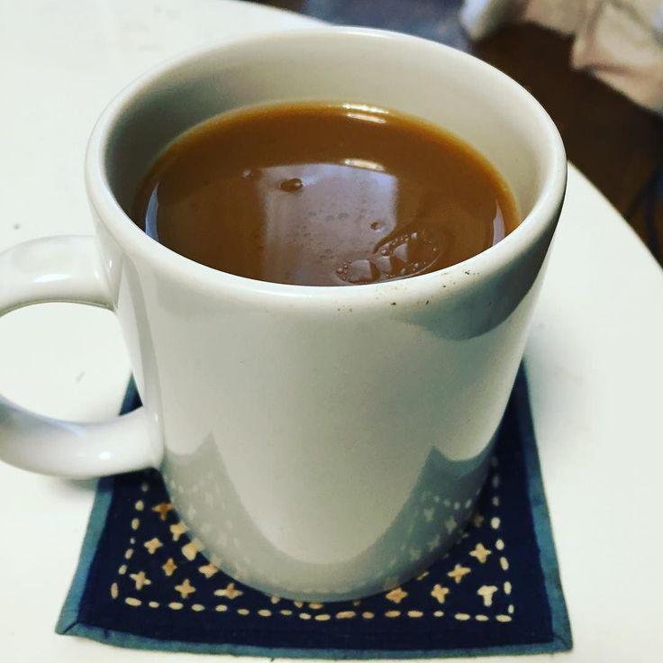 目覚めのコーヒー ブレンド 亜麻仁油 オリゴ糖 オメガ3系 #coffee #blend #スナバ #tottori #鳥取 #砂丘 #砂焙煎  鳥取砂丘砂焙煎コーヒー http://ift.tt/1PGqNYn by tottori.sakyu.coffee