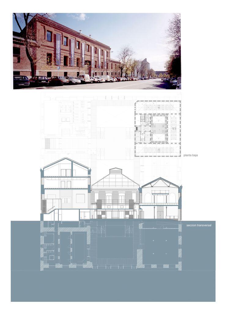 Aguirre newman headquarters madrid allende arquitectos - Aguirre newman arquitectura ...
