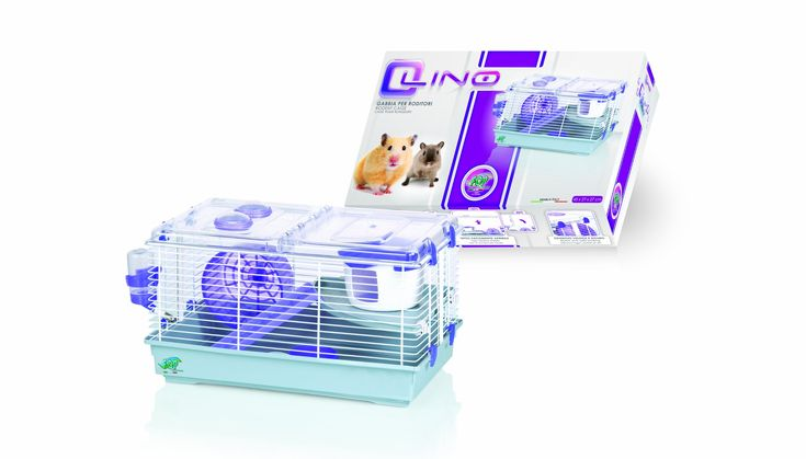 Fop Lino Cage Pour Hamster You Could Get Additional