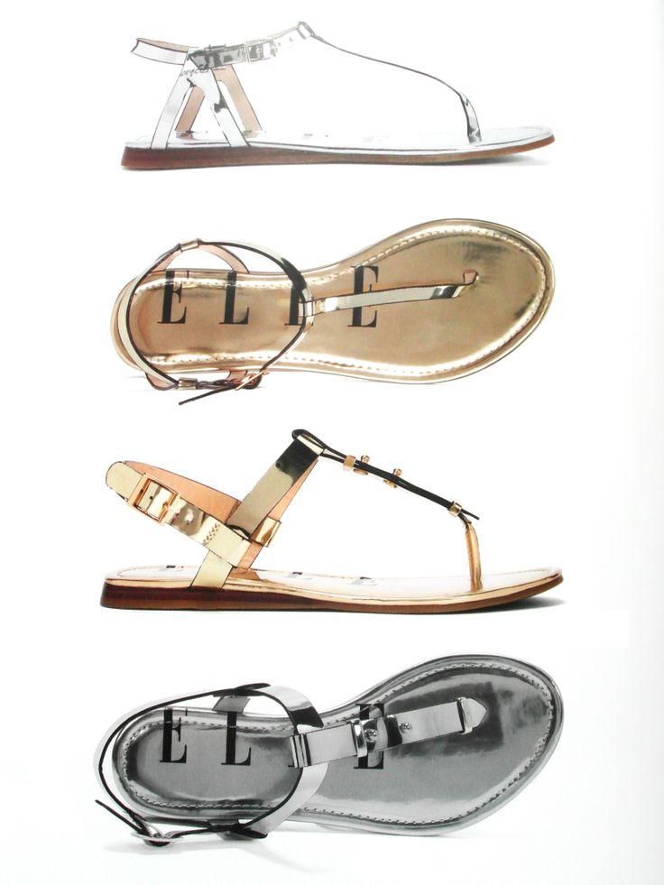 Sandálias ELLE ELLE Sandals