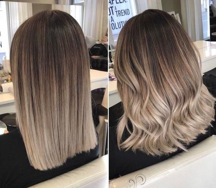 Back to blonde 🤔 - Hair Styles 2019 -  Back to blonde 🤔 – #blonde  - #balayagehair #blonde #blondehairstyles #Hair #hairstyleforschool #styles