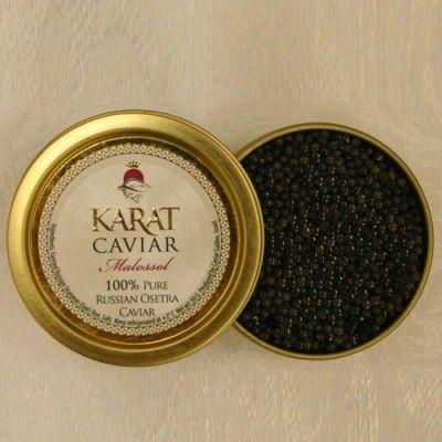 Israeli Osetra Caviar