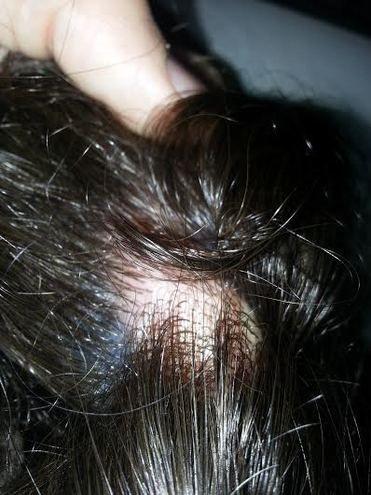 pelucas de pelo largo prótesis capilares indetectables www.yque.com.es